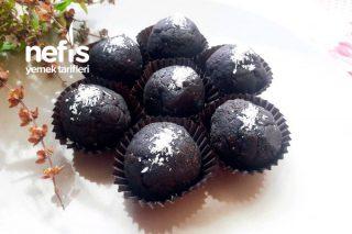 Çikolatalı Brownie Helva Tarifi