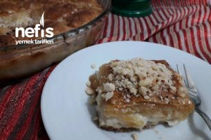 El Açması Laz Böreği (Orjinal Tarif) Tarifi