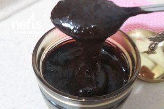 Fitella (Sağlıklı Rafine Şekersiz Kakaolu Fındık Kreması) Tarifi