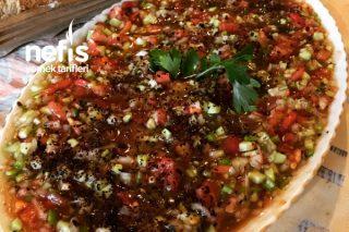 Kaşık Salatası Tarifi
