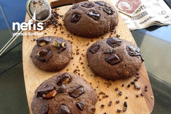 Misto Cookie Tarifi
