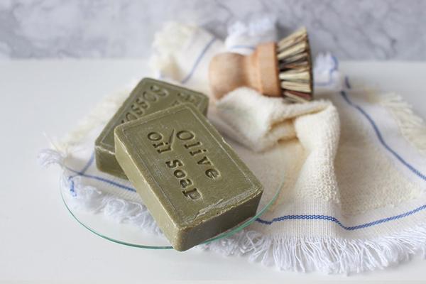 zeytinyağlı sabun nasıl anlaşılır