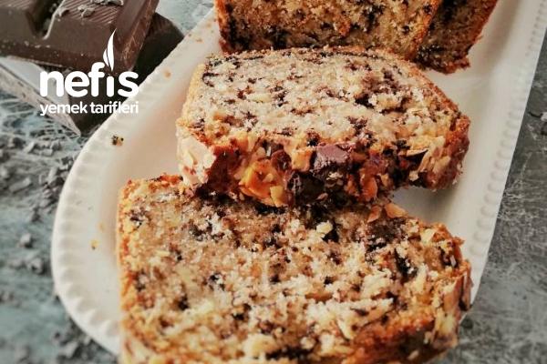 Çikolatalı Fındıklı Anne Keki Tarifi