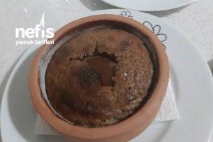 Çikolatalı Sufle (2 Kişilik) Tarifi