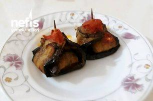 Kürdan Kebabı (Kolay Ve Lezzetli) Tarifi