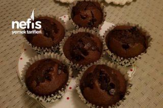 Pamuk Gibi Yumuşacık Muffin Kek Tarifi