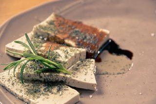 Tofu Nedir? Protein Deposu Vegan Soya Peyniri Tarifi