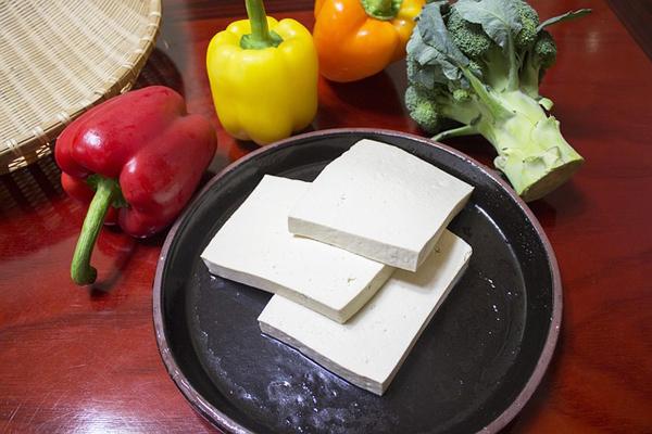 soya peyniri