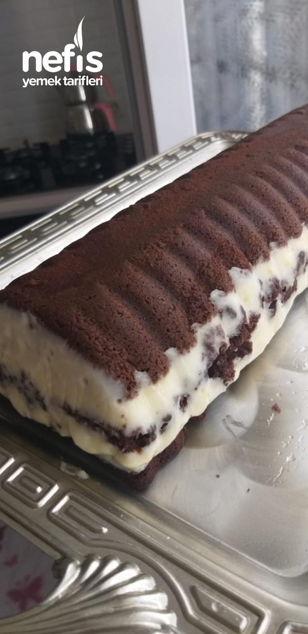 Buton Tiramisu Pasta