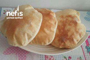 Gobit (Pita Ekmeği) Tarifi