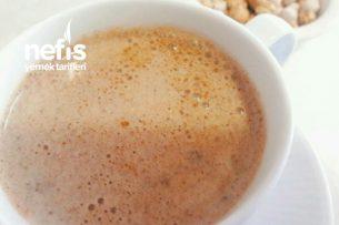 Metebolizmanızı Deli Gibi Çalıştıran Kahve Tarifi