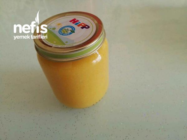 Bebek Sebze Çorbası Tarifi