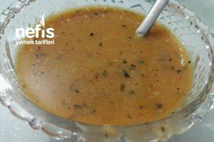 Bebek Tarhana Çorbası   6 Tarifi