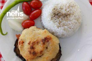 Beșamel Soslu Patlıcan Dilimi Tarifi