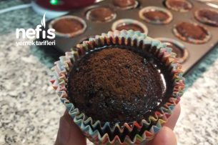 Browni (Muffin Browni