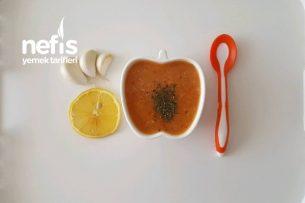 Bulgurlu Bebe Tavuk Çorbası ( 9 Ay) Tarifi