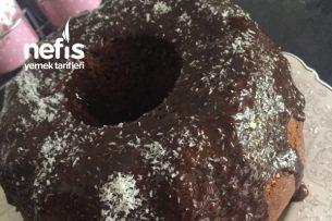 Çikolatalı Cocostar Kek Tarifi