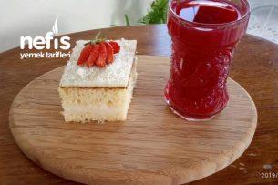 Enfes Pratik Pasta Tarifi