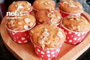 Kapkek (cupcake) Tarifi