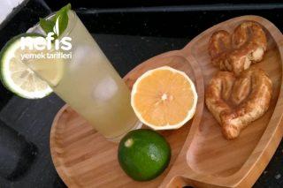 Starbucks Cool Lime Tarifi