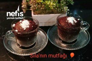 10 Dakikada Suffle (Tencerede) Tarifi