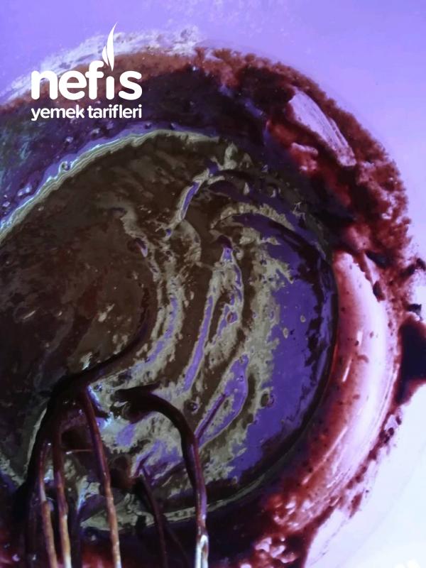 2×6 Suflesi (bitter Çikolatasız)