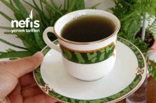 Anne Sütü Arttıran Bitki Çayı Tarifi