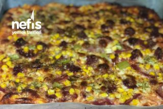 Bol Malzemos Pizza Tarifi