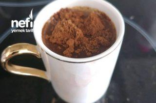 Bol Köpüklü Türk Kahvesi (Cezvesiz) Tarifi