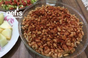 Çingene Böreği (Cingen Böreği) Tarifi