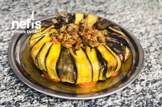 Patlıcan Kapama Şahane Lezzet Tarifi
