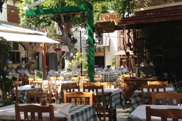 romeo taverna