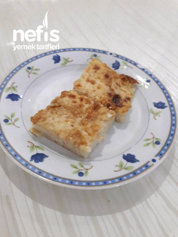 Yoğurtlu Çörek