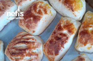 Diyarbakır Bayram Çöreği Tarifi
