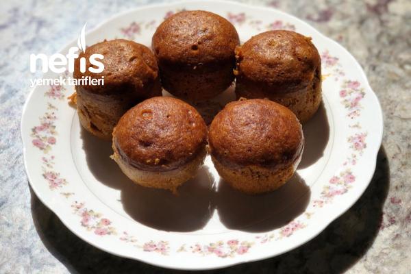 Minik Kekçikler Tarifi