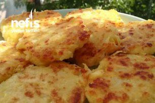 Pratik Nefis Kahvaltılık Patates Tarifi