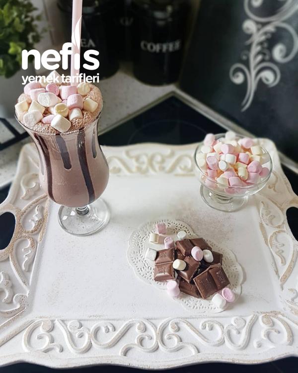 Soğuk Kakao/çikolata