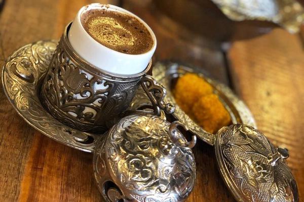 tahtakale kahvecisi