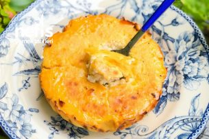 Şekersiz Yağsız Peynir Helvası Tarifi