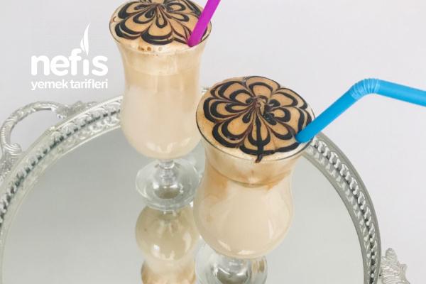 Soğuk Kahve ( Serinleten Lezzet) Tarifi