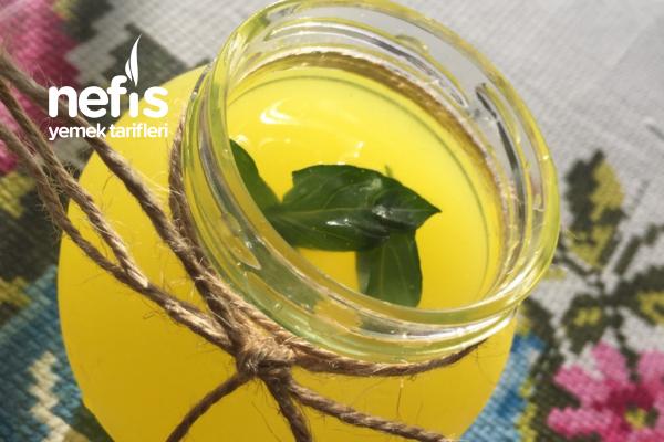 Limonata Tarifi