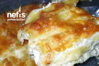 Cannelloni Tarifi