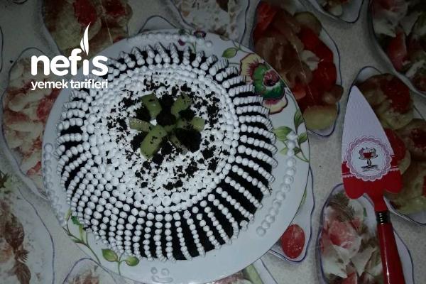 Kümbet(köstebek Pasta )