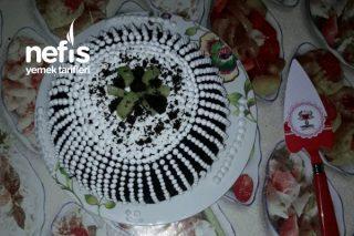Kümbet (Köstebek Pasta) Tarifi