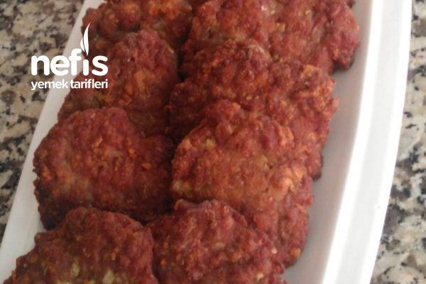 semradan lezzetler Tarifi