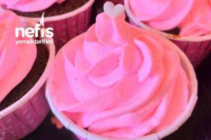 Cupcake (25 Adet) Tarifi