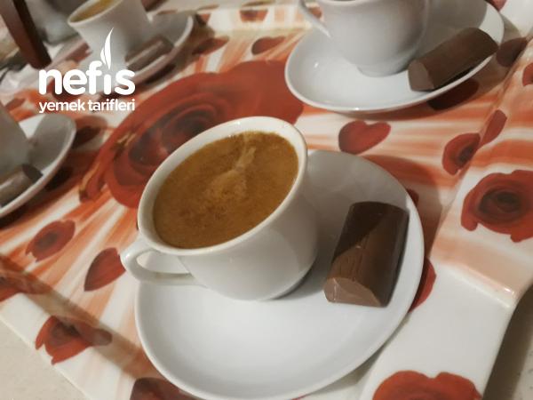 Dibek Kahvesi (faydaları İle Birlikte)