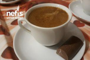 Dibek Kahvesi (Faydaları İle Birlikte) Tarifi