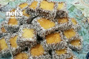 Lokum Kek (İngiliz Keki) Tarifi