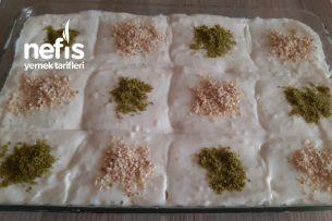 Gelin Pastası (Pratik Ve Bir O Kadar Lezzetli) Tarifini Her Tadan İstiyor